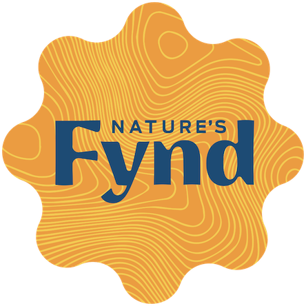 Nature's Fynd_Logo_Transparent